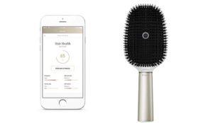 L'Oréal crea un cepillo inteligente que vela por la salud capilar de sus usuarios