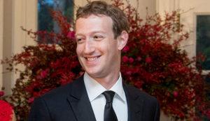 Zuckerberg ha desmentido que vaya a presentar su candidatura como presidente, por ahora
