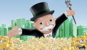 Hasbro lanza una nueva versión de Monopoly con figuras de emojis y hashtags