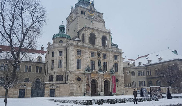 DLD 17 en Múnich: entusiasmo, pero también reflexión ante la digitalización