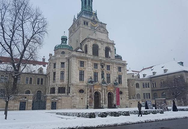 nieve-munich