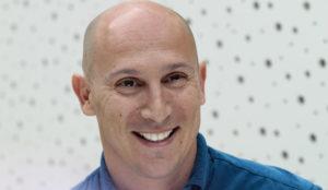 Paco Conde (BBH), presidente del Jurado de los XVIII Premios Nacionales de Creatividad