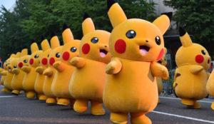 Julio de 2016: El mes en que Pokémon Go nos robó el corazón (y la batería del móvil)