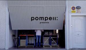 Randm empieza a colaborar con Pompeii