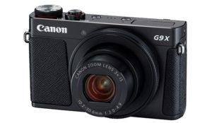 Las nuevas cámaras compactas de Canon ayudan a captar el momento decisivo