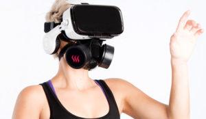 La realidad virtual, cada vez más real en el porno (y con olores)