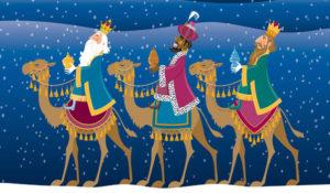 Amazon se lo pondrá más fácil a los Reyes Magos con entregas hasta medianoche