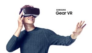 Samsung alcanza las 5 millones de unidades vendidas de su Gear VR