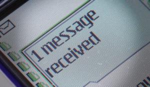 Los SMS resurgen de sus cenizas y pasan a ser el canal con más visibilidad