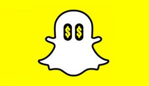 Snapchat está trabajando en nuevas herramientas para aumentar su atractivo a ojos de los anunciantes