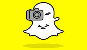 Snapchat estrena nueva barra de búsqueda universal para que a sus usuarios no se les escape una