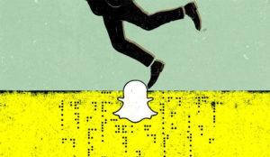 Snapchat: crónica de una salida a bolsa anunciada ¿y falseada?