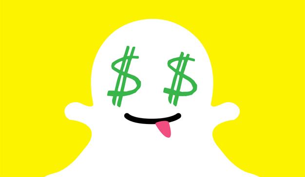 Por mucho que le pese a Instagram, Snapchat sigue siendo un portento del crecimiento