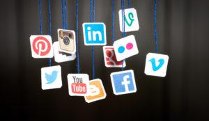 Así funcionan las marcas en Snapchat, Instagram, Facebook y Twitter