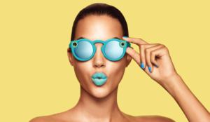 Las Spectacles de Snapchat abren la puerta a la nueva era publicitaria