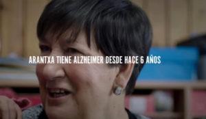 Tres enfermos de Alzheimer, Parkinson y ELA, protagonistas del Maratón Solidario de EITB