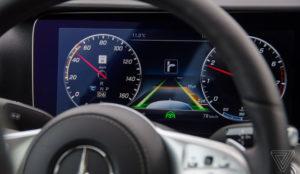 Mercedes busca las cosquillas a Tesla con su nuevo Driver Pilot