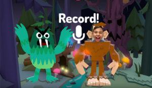 Toontastic 3D, la divertida app de Google para contar historias dirigida a los niños