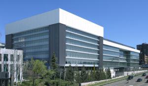 Madrid contará con un nuevo centro de negocios en el barrio de Julián Camarillo