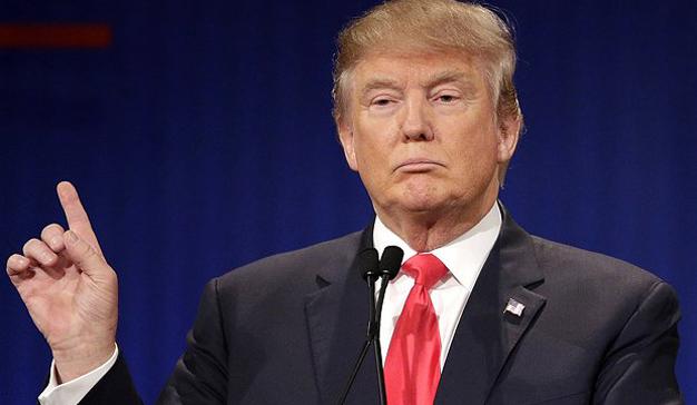"""Los """"hechos alternativos"""" de Trump sacan todo el ingenio digital y la mofa tuitera"""