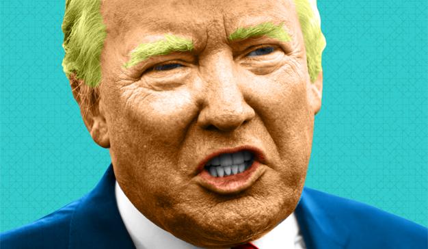¿Puede el periodismo resucitar, cual ave fénix, de sus cenizas en la era Trump?