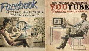 12 anuncios vintage que dejan claro lo poco que ha cambiado la publicidad desde 1910