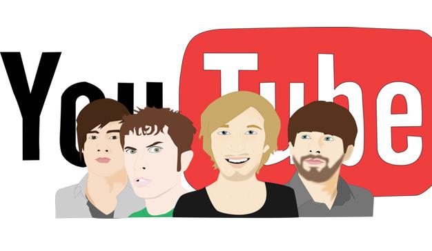 youtubers-youtube