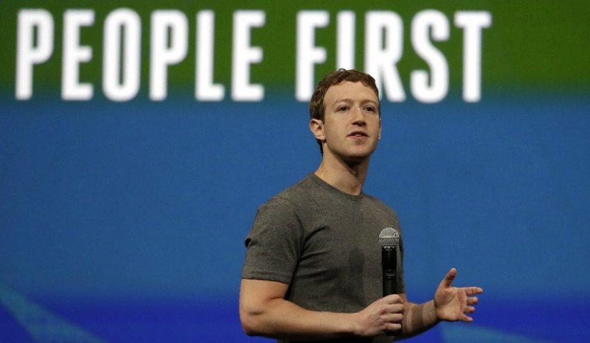 Así son los planes de Mark Zuckerberg para el 2017