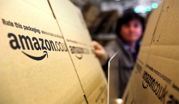 Amazon defrauda a los inversores con sus resultados (y eso que su división