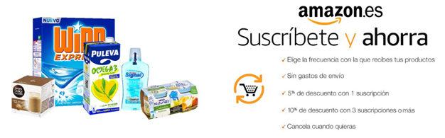 Amazon lanza el programa