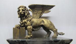 Llevarse el León de Oro de Cannes de Bill Bernbach a casa es fácil si tiene 495.000 dólares