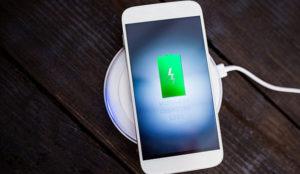 Apple avanza a pasos agigantados hacia el cargador de batería inalámbrico
