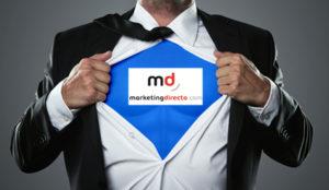 MarketingDirecto.com, medio líder del sector en enero de 2017, según comScore