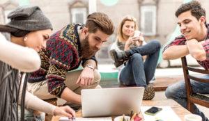 4 factores que diferencian a los millennials por sushábitosde compra