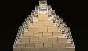 Los datos, la base piramidal de la mayoría de las empresas