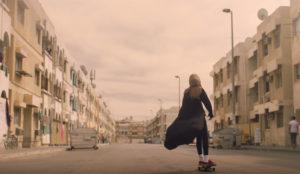 Nike rompe una lanza por la igualdad de género en el mundo árabe en este poderoso spot