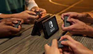 Nintendo se marcará un tanto en la Super Bowl luciendo este nuevo spot de su consola Switch