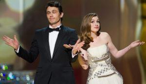 Ni el histórico error de los Oscar salva la caída del 4% de su audiencia televisiva