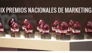 Ampliado el plazo de inscripción de los Premios Nacionales de Marketing