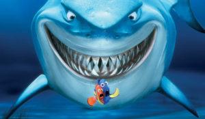 Por qué en la publicidad el pez grande (y rico) no siempre se come al chico