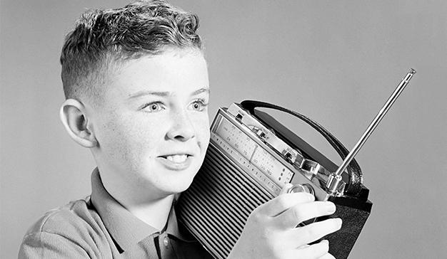10 razones que demuestran que la radio no es