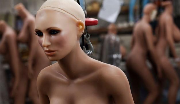 Realidad porno de rusia escena 3 8