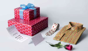 Iberia lanza una campaña para San Valentín en la que el objetivo es devolver los regalos
