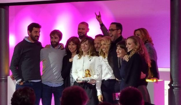 SCOPEN celebra la gala de entrega del palmarés español en Cannes Lions 2016
