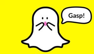 ¿Es Snapchat flor de un día? Sus (infieles) usuarios no lo tienen muy claro