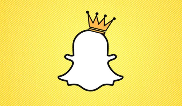 Estos consejos coronarán a su marca como la auténtica reina de Snapchat