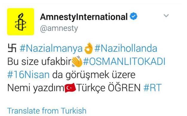 """Más de dos millones de cuentas de Twitter """"hackeadas"""" para apoyar al presidente turco"""