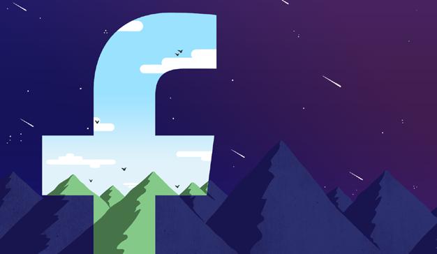 En Facebook los trending topics son los marginados del universo 2.0