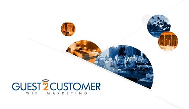 Artyco lanza Guest2Customer, una herramienta de optimización de WiFi marketing