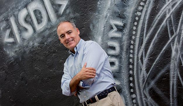 Javier Rodríguez Zapatero, el nuevo consejero independiente de EVO